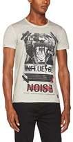 Gas Jeans Men's Joi/S Tiger T-Shirt