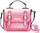 Kate Spade Glitter Scout Bag - Mint Glitter (Toddler/Kids) - Mint Glitter - One Size
