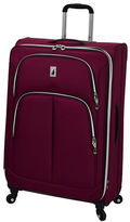 London Fog Coventry 29-Inch Expandable Spinner Suitcase