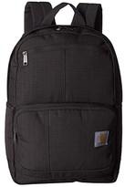 Carhartt D89 Backpack (Black) Backpack Bags