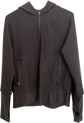 Sweaty Betty Black Polyester Jackets