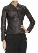 Emporio Armani Jacket Jackets Woman