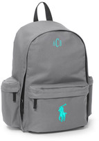 Personalization Large Big Pony Backpack