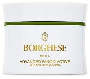 Borghese Women's Advanced Fango Active Purifying Mud Mask