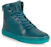 Creative Recreation Adonis Leather Hi-Top Sneakers