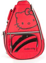Hello Kitty Premier Collection Tennis Backpack