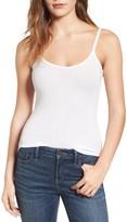 Hinge Women's Stretch Jersey Camisole