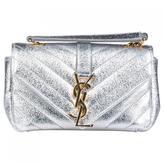 Saint Laurent Baby monogramme leather handbag