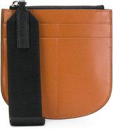 Marni curved coin purse
