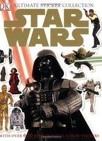 DK Publishing Ultimate Sticker Collection: Star Wars