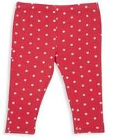 Splendid Babys Dotted Leggings