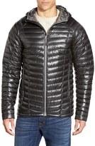 Mountain Hardwear Men's 'Ghost Whisperer' Hooded Goose Down Jacket