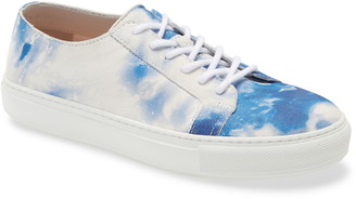 Aquatalia Oralee Tie Dye Sneaker