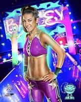 WWE Bayley 11x14 Photo (2016 portrait)