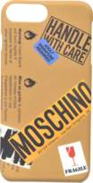Moschino Iphone case 7+ cardboard