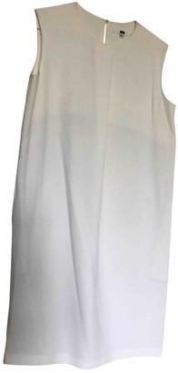 Uniqlo White Dress for Women