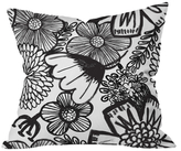 DENY Designs Into the Wildhood Throw Pillow