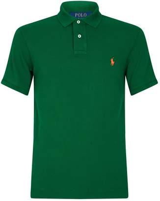 Polo Ralph Lauren Custom-Fit Polo Shirt