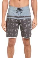 Quiksilver Men's Stomp Mix Board Shorts