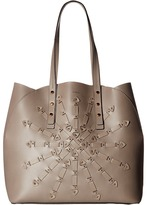Furla Aurora Medium Tote Tote Handbags