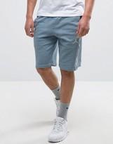 Jordan Nike Flight Lite Shorts In Blue 809454-401