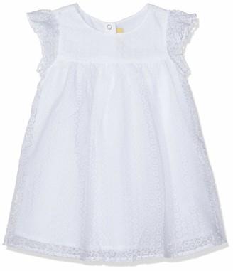 Chicco Baby Girls' Abito Manica Corta Dress