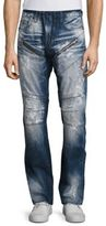 PRPS Five Pocket Moto Jeans