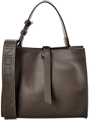 French Connection Georgia Satchel