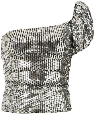 Nk Starlight Tammy sequinned blouse