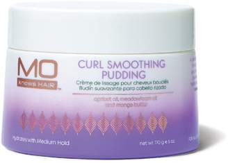 Mo Knows Hair Curl Smoothing Pudding