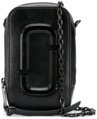 Marc Jacobs Rectangular Logo Bag