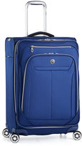 "Revo Evolution 25"" Expandable Spinner Suitcase"