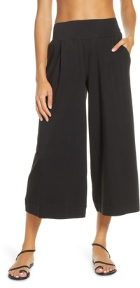 Patagonia Kamala Wide Leg Cropped Pants