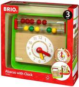 Ravensburger Brio Abacus With Clock
