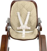 Summer Infant Bentwood Highchair Seat Cushion