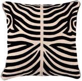 Eichholtz Pillow Zebra Black