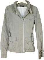BOSS Beige Jacket for Women