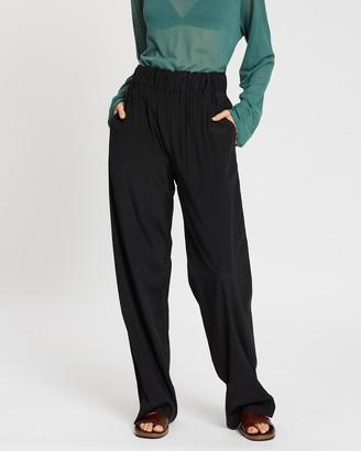 MATIN Pull-On Pants