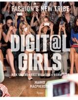 Penguin Random House Digital Girls: Fashion's New Tribe Book