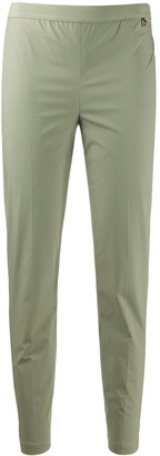 Twin-Set Slim-Fit Trousers