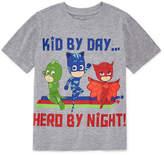 PJ MASKS PJ Masks Graphic T-Shirt-Toddler Boys