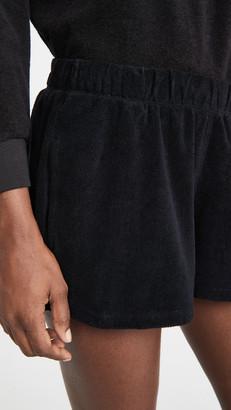 Kondi Terry Shorts