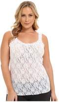 Hanky Panky Plus Size Bridal Camisole
