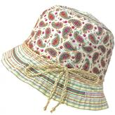 Grevi Paisley Stripes Hat