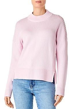 J Brand Bevie Crewneck Sweater