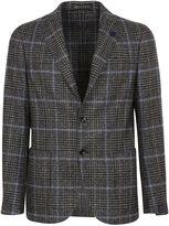 Lardini Patterned Jacket