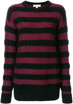 MICHAEL Michael Kors striped jumper