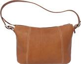 Piel Women's Leather Medium Shoulder Bag 2403