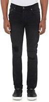 Ksubi Men's Chitch Slim Jeans-BLACK
