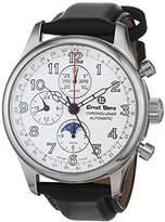 Ernst Benz Unisex-Adult Watch GC40312.22-20R-L.010